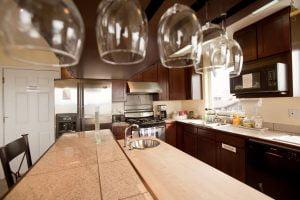 Bluffview Kitchen