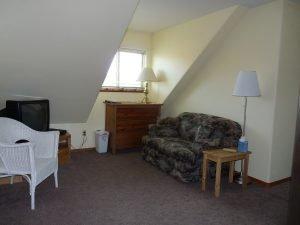 Room 27 Sitting Area