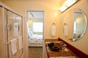 Room 29 bathroom