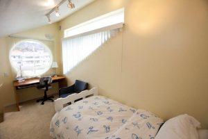Room 31 - Twin in Loft