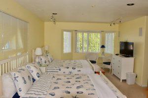 Room 32 - Bedroom