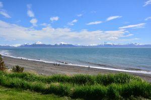 Seaside Beach View