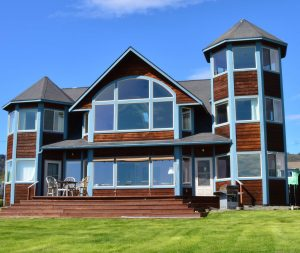 Seaside Lodge