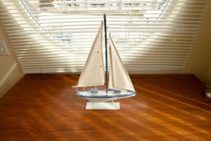Sail Boat - Decor