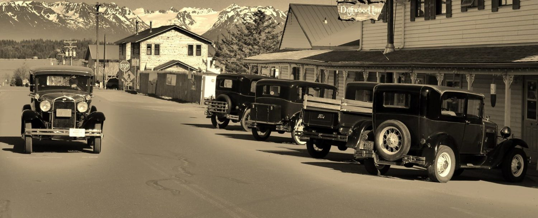 Driftwood Inn Classic