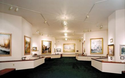 Norman Lowell Art Gallery