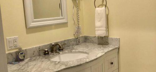 Room 33 - 36 - VanitiesRoom 35 - Bathroom
