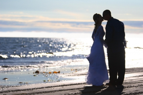 Beautiful Seaside Weddings