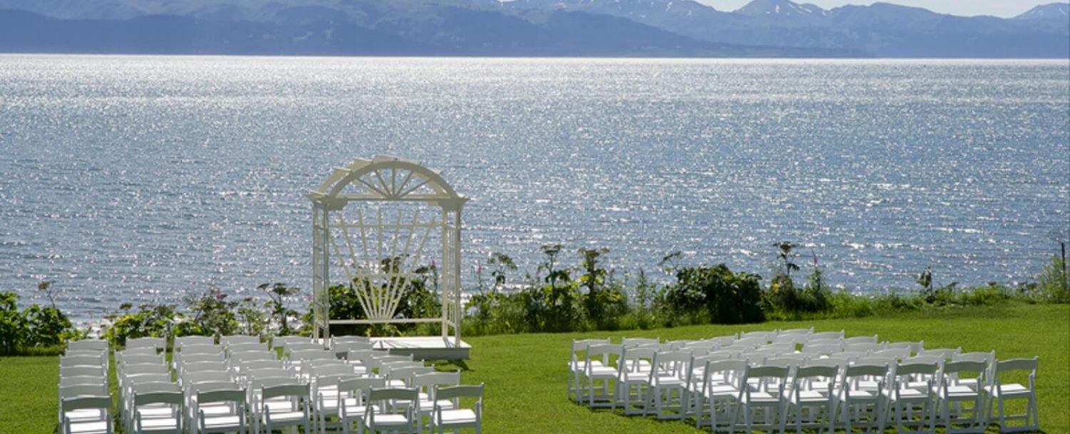 Beautiful Wedding Location