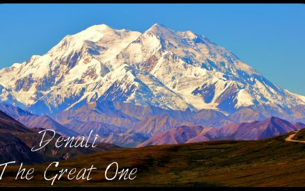 Denali the mountain