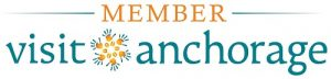 Visit Anchorage member logo