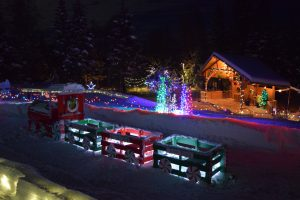 Bear Creek Garden of Lights